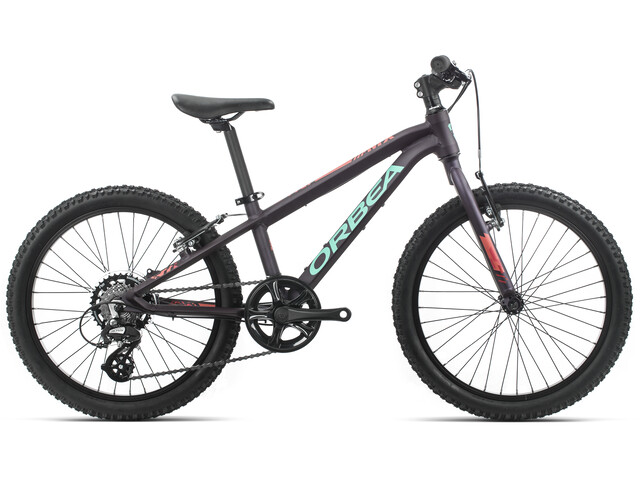 "ORBEA MX Dirt 20"" Kids purple/pink"